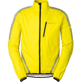 VAUDE Luminum Performance Jacket Herr canary